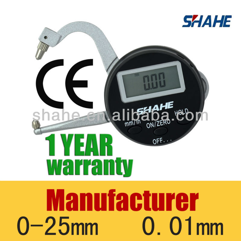 portable thickness gauge portable outside caliper portable digital caliper gage
