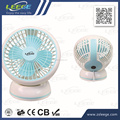FJ-15C Elegant mini 6 inch cheap desk table fan