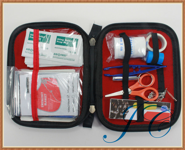 2017 Most popular household or outdoor emergency first aid kit