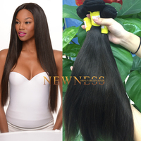 Most Popular natural russian straight hair double drawn