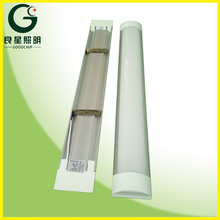 High Brightness Led Purification Light Batten Lamp 2835