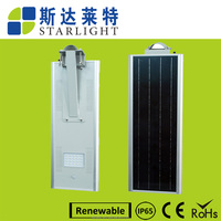 factory price best selling product solar outdoor lighting energy saving Aluminium Alloy material solar led street light