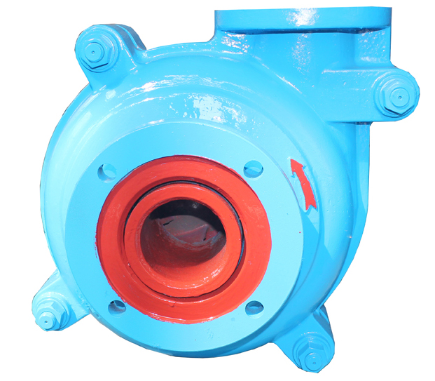 mud sludge pumping pump for cleaning recycling system