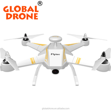 Original Flytec T23 RC Drone Dual GPS Auto Follow Me Function 1080p HD Camera 5.8G FPV 6CH Brushless Motor RC Quadcopter