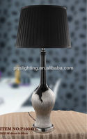 New design modern arts and crafts decorative modern table lamps