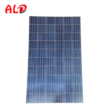 Superior quality amorphous silicon 265w solar panel