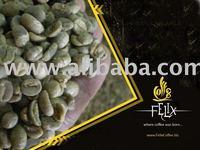 Arabica Yemen Mocha Green Coffee Beens