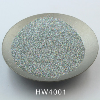 HW4001 iridescent rainbow clear wholesale Jincong fine glitter powder fabric,fabric glitter