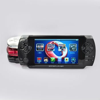 Cheaper price newest game player with3.0 MP Camera AS-901
