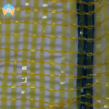 Highly popular Flat thread pp mesh 50kg potato bags in Malaysia