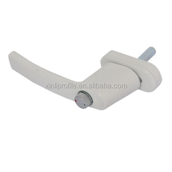 cheap house best hardware in windows upvc material for sale
