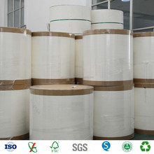 custom printed pe coated paper cup raw materials price