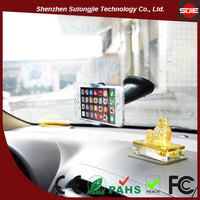 MOQ 1 windshield Car Holder For Sony Ericsson