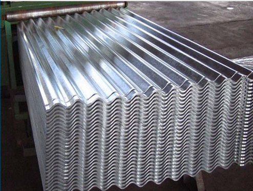 curved metal roofing sheetgalvanized corrugated roofing sheet/metal roof price