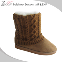 2015 new fasion ankle boots for women