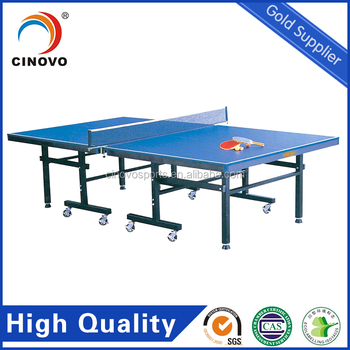 Table Tennis Table Cover
