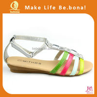 2016 Latest China Wholesale Sexy Sandal Chappals