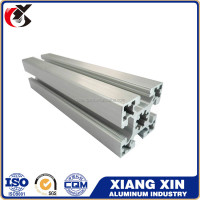 cheap 20x20 20x40 aluminum profile