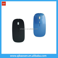 Computer cheap price Wireless Mouse With Your Own logo Design printing