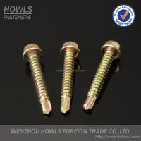 High quality DIN 7504 K self-drilling screw