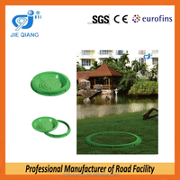 BMC/SMC manhole cover composite manhole cover for grass