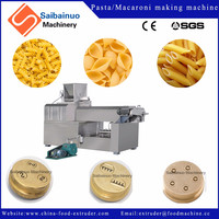 new type industrial macaroni machine