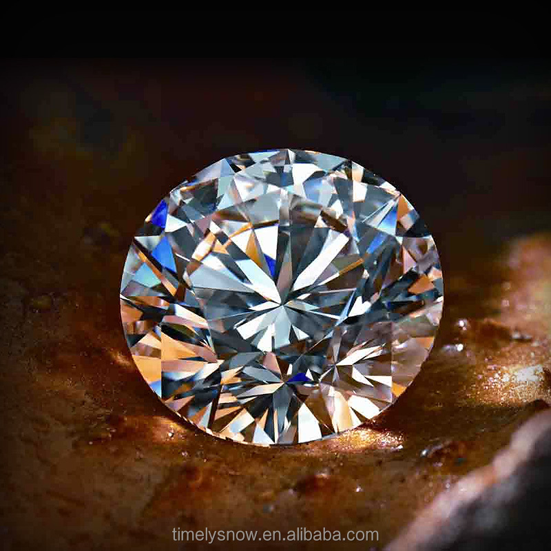 Rare 10-15 + carat ,D-E Color ,VVS Clarity Round Brilliant cut GIA certified Natural Diamond to make Diamond jewelry.