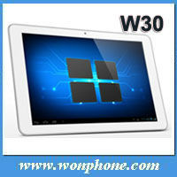 New arrival Ramos W30 Tablet PC CPU Samsung Exynos 4412 Quad Core 1GB/16GB