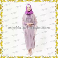 MF17100 contemporary abaya muslim dubai kaftan collection