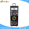 Supply all kinds of bluetooth speaker ball led,portable speaker box wheels