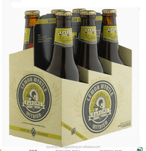 Excellent quality antique beer bottle packaging