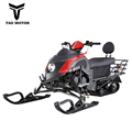 ECE CE EPA 150cc Automatic Manual and Electric Start Chain Drive Chinese Snowmobile TTXD150-B