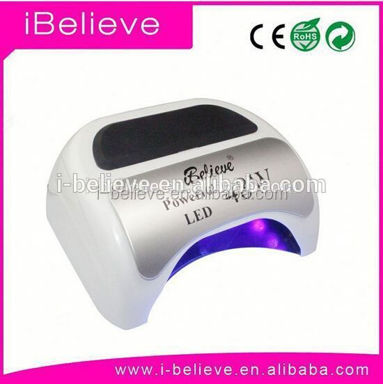 High quality 48W gel curing led ccfl nail lamp ccfl lamp led nail w 60 Nail Dryers & UV/LED Lamps