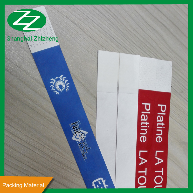 Free Sample Available Hospital Wristbands For Medical Using