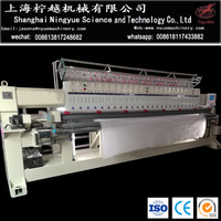 NY-A Industrial embroidery quilting machines , embroidery machine quilting lock stitch , embroidery machines