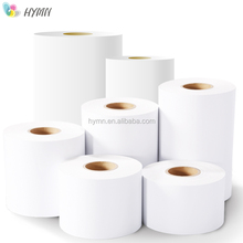 Self adhesive back matte photo paper for dx100 printer paper