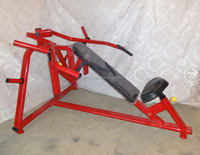 fitness series incline bench press XR710/ incline bench dimensions