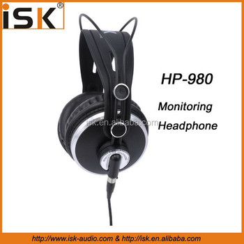 Hot sell High quality Monitoring Headphone