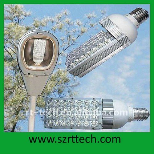 LU2 led street light E40 30w