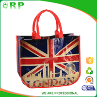 China manufacturer factory price fashion girl wholesale hand shopping bag