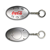 Promotional gifts Digital voice recording keychain, musical MP3 player key chain, mini music gadgets sound recorder keyring