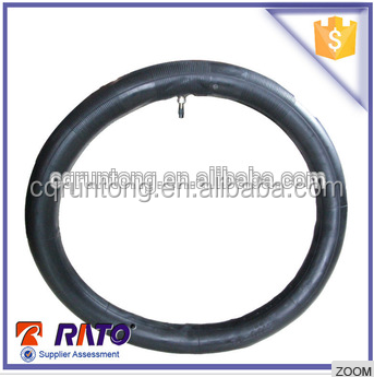 2.75-17 size made in china motorcycle tire inner tube for sale