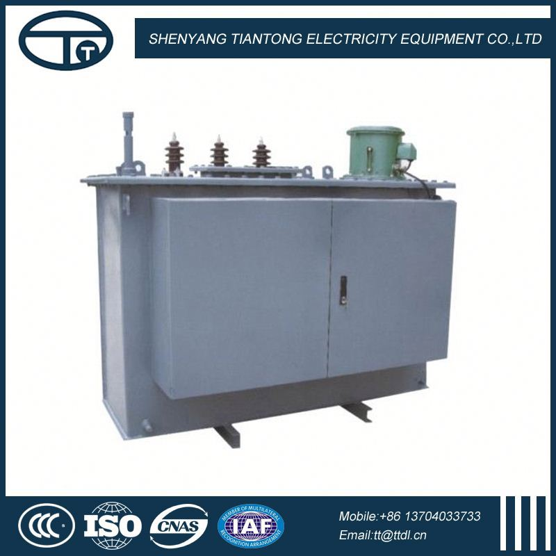 IRCT High Insulation Reliable Running For Buildings 1 mva power transformer
