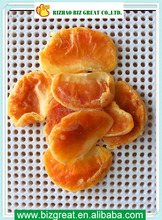 Supplying with AD dried fruits preserved orange pieces with good quality for sale