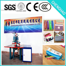 2015 Hot Sale,Stationery Pencil Case making machine , with CE, China Leading Manufacture