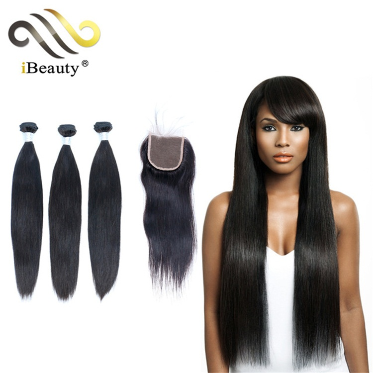 Quality assured wholesale good feedback infinity hair cheap unprocessed brazilian hair extension human