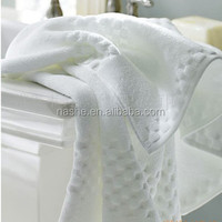 2015 new style luxury Hotel Towel / 5 star hotel towels