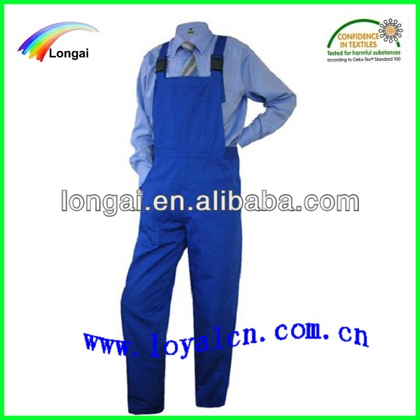 fashion overalls for man & man overall workwear