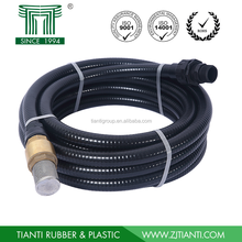 China Manufacturer Flexible Large Diameter PVC Water Suction Hose 3inch