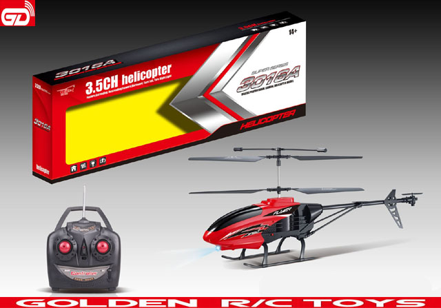 Best Price!Latest 3.5-ch radio control helicopter for sale high quality
